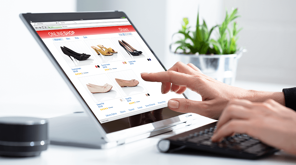 Using Web Design To Build Your eCommerce Website